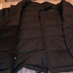 Men's north face jacket!